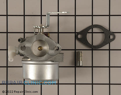 Carburetor 640152A Main Product View