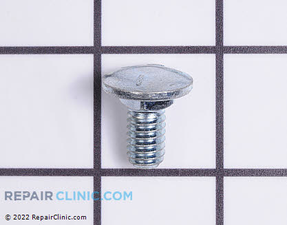 Carriage Head Bolt, Briggs & Stratton Genuine OEM  7090799SM