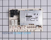 Control Module - Part # 1566727 Mfg Part # 651017494
