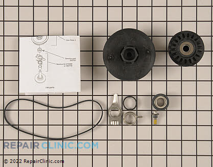 Impeller and Seal Kit (OEM)  675806 - $39.00