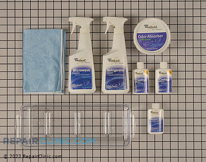 Home Care Cleaning kit 31568 Main Product View