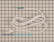 Power Cord - Part # 1385170 Mfg Part # 499847