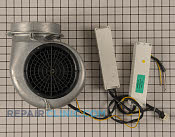 Fan Motor - Part # 1033541 Mfg Part # 49001051