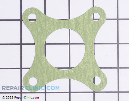 Gasket, Honda Power Equipment Genuine OEM  21591-ZH8-740 - $4.55