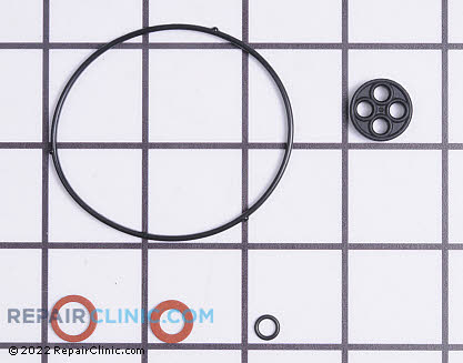 Gasket Set, Honda Power Equipment Genuine OEM  16010-ZE2-015