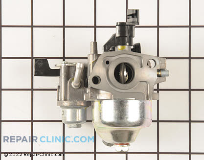 Carburetor, Honda Power Equipment Genuine OEM  16100-Z0S-921