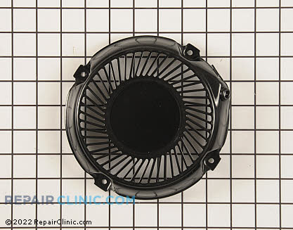 Recoil Starter, Briggs & Stratton Genuine OEM  691422