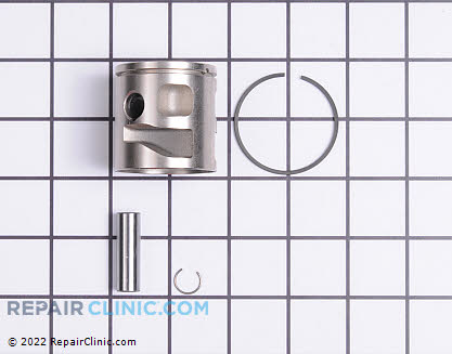 Piston (Genuine OEM)  530071883, 1995798