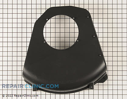 Deflector, Ariens Genuine OEM  04640100