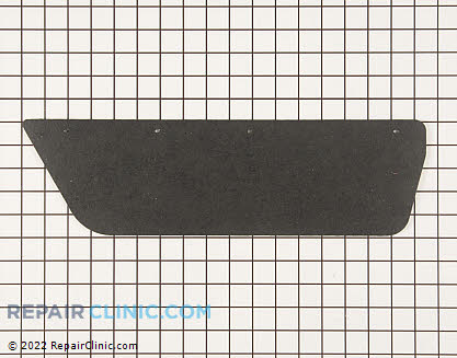 Deflector, Ariens Genuine OEM  04641500