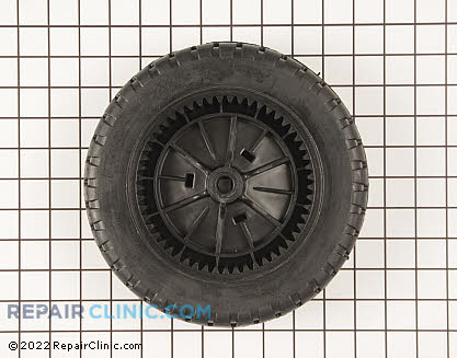 Wheel Assembly 180763 Main Product View