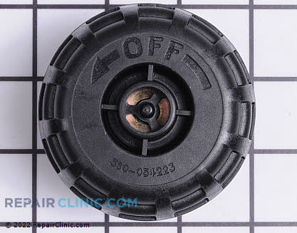 Bump Knob (Genuine OEM)  530054223