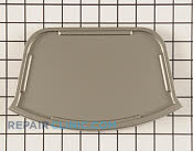 Drip Tray - Part # 2226362 Mfg Part # MJS61871903