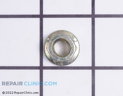 Flange Nut (Genuine OEM)  712-3004A