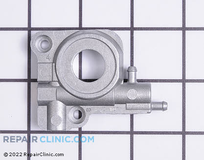 Oil Pump (Genuine OEM)  C022000000