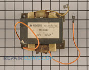 High Voltage Transformer - Part # 602375 Mfg Part # 51001073