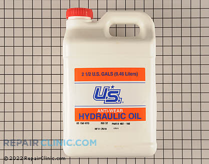 Hydraulic Oil, Ariens Genuine OEM  00069100