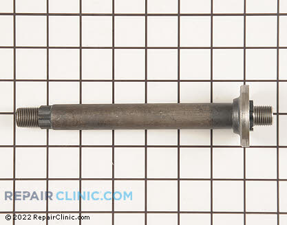 Spindle Shaft (Genuine OEM)  738-1197
