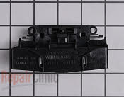 Door Latch - Part # 2210057 Mfg Part # W10380262