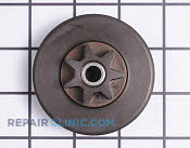 Sprocket - Part # 1951771 Mfg Part # 300958002