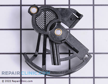 Air Filter Housing (Genuine OEM)  518498001