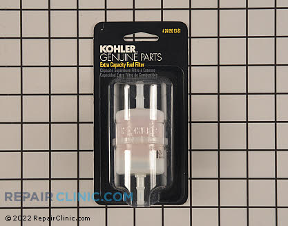 Kohler Small Engine Fuel Filter