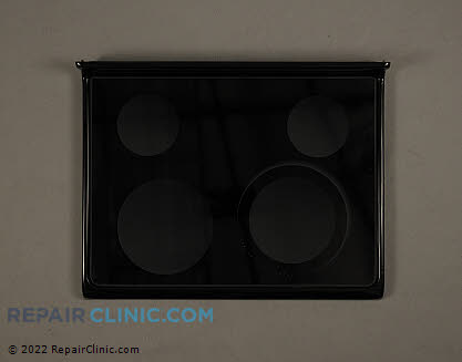Frigidaire Glass Main Cooktop