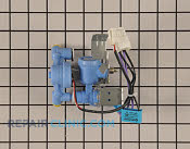 Water Inlet Valve - Part # 2226452 Mfg Part # DA97-08659A