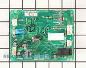 Main Control Board - Part # 1377758 Mfg Part # 6871JB1424D