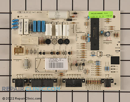 Main Control Board (OEM)  8206668