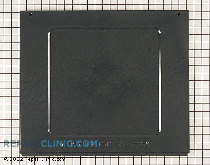 Oven Bottom Panel (OEM)  316400601
