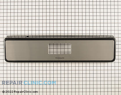 Backsplash panel (OEM)  316456527