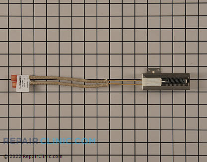 Oven Igniter RO-3755-02      Main Product View