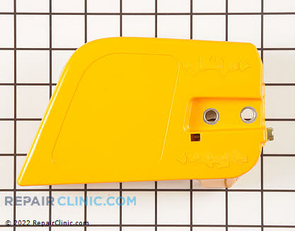Cover (Genuine OEM)  545012203