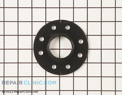 Snapper Lawn Mower Flange