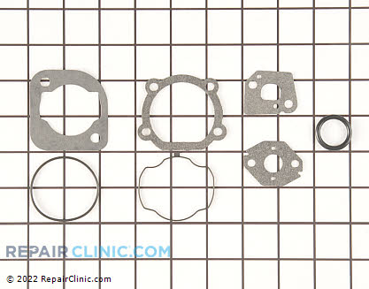 Gasket Set (Genuine OEM)  530069616