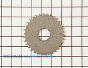 Gear - Part # 2206570 Mfg Part # 7021129YP