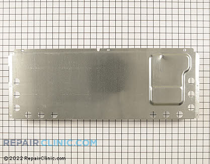 Frigidaire Range Rear Panel