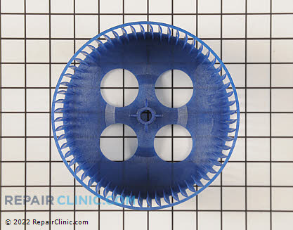 Kenmore Centrifugal Blower Wheel