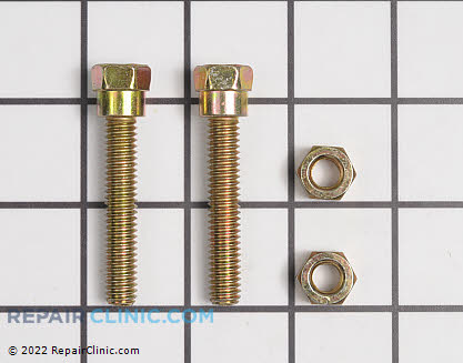 Shear Bolt 500027MA Main Product View