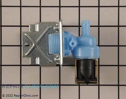 Water Inlet Valve W10219643       Main Product View