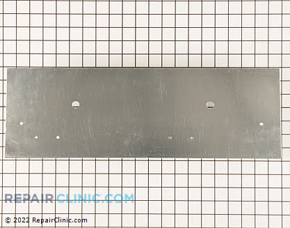 Backsplash panel (OEM)  316497601 - $16.30