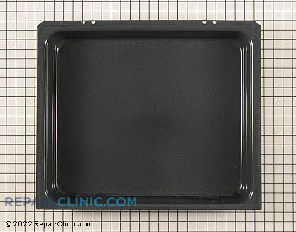 Kelvinator Range Bottom Panel