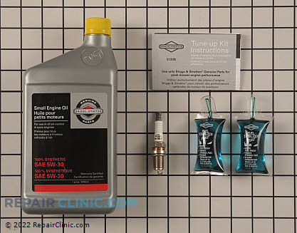 Tune Up Kit, Briggs & Stratton Genuine OEM  5133B