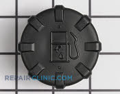 Gas Cap - Part # 2226524 Mfg Part # 6691748