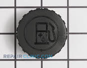 Gas Cap - Part # 2226531 Mfg Part # 6691768