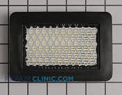 Air Filter - Part # 2229388 Mfg Part # A226000530