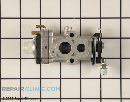 Carburetor Assembly, Kawasaki Genuine OEM  15003-2758