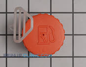 Gas Cap - Part # 2226514 Mfg Part # 6691716