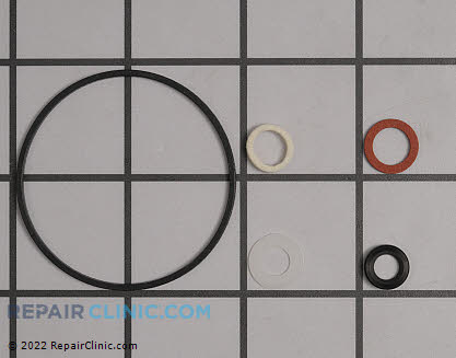Carburetor Gasket Shop Pack, Briggs & Stratton Genuine OEM  492281, 1641303